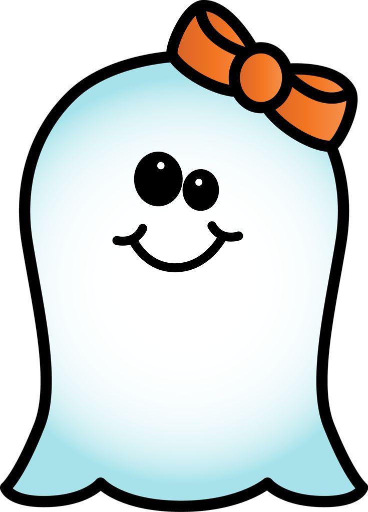 195 best halloween images on Pinterest | Tutu dresses ... Girl Ghost Clipart