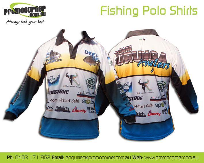 Urunga Amateur Anglers. Custom make your fishing shirts call 0408 783 063  http://promocorner.com.au/sublimated-fishing-shirts/ #fishing #fishingshirts #fishing tournament
