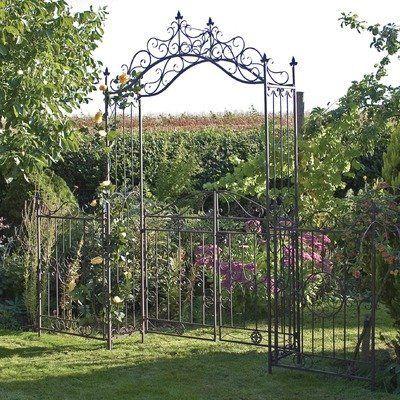 29 best images about garden garden structures on pinterest gardens portable gazebo and. Black Bedroom Furniture Sets. Home Design Ideas