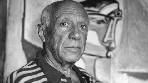 Arte para niños: Biografia de Pablo Picasso para niños