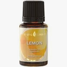 - Curing a Plantar's Wart Our MidWestern Life: Young Living Lemon Essential Oil