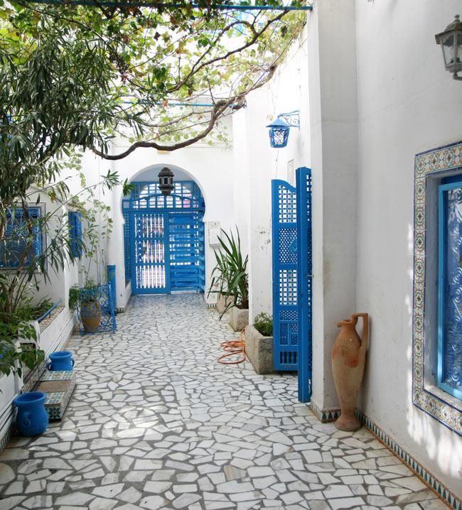 Atardecer en Santorini | Ventas en Westwing