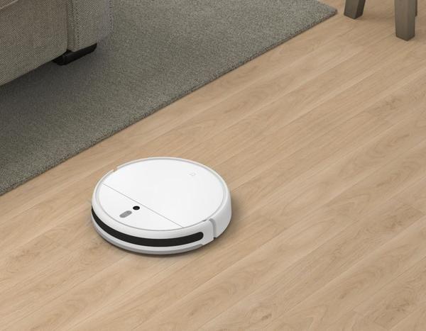 Xiaomi Mi 1c Smart 2 In 1 Robot Vacuum Cleaner And Mop In 2020 With Images Robot Vacuum Cleaner Smart Vacuum Vacuum Cleaner