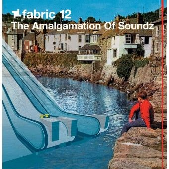 51 best cover artwork fabric compilation series images on