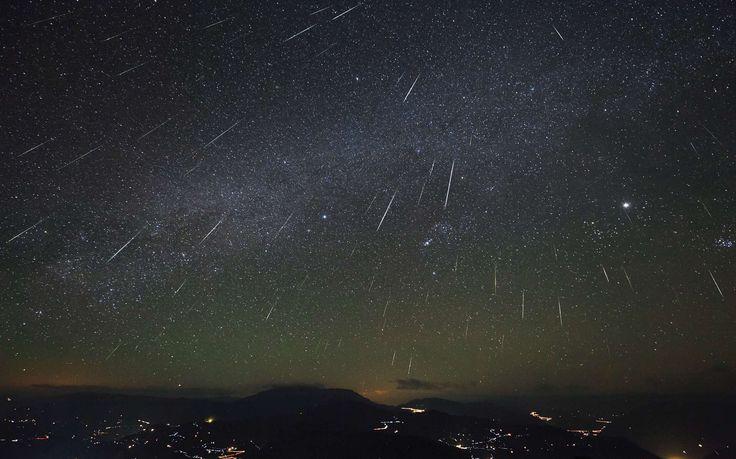 L'année vient de commencer et voilà déjà une pluie d'étoiles filantes importante à ne pas manquer. Les Quadrantides, c'est leur nom, pourront être visibles dans la nuit du mardi 3 au mercredi 4...