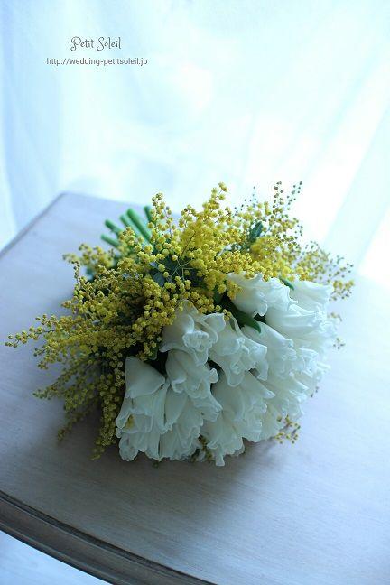 Bouquet per la festa della donna #8marzo #mimosa #festadellasonna