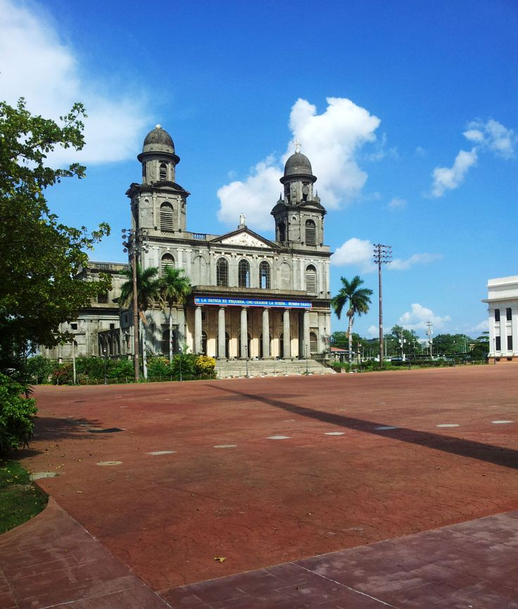 Backpacking In Central America: 1000+ Ideas About Nicaragua Managua On Pinterest