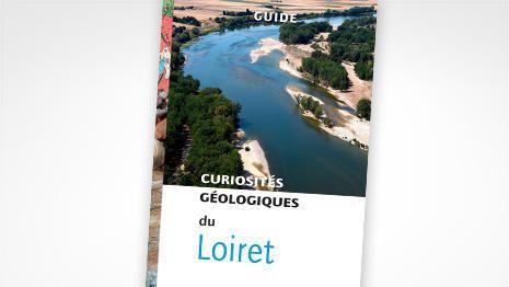 Curiosité géologiques du Loiret / Nicolas Charles, Pierrick Graviou. BRGM éditions, 2016. Lilliad, cote 554.4 CHA, https://lilliad-primo.hosted.exlibrisgroup.com:443/33BUBLIL_VU1:default_scope:33BUBLIL_ALEPH000640702