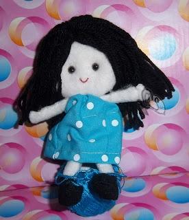 My little doll:)