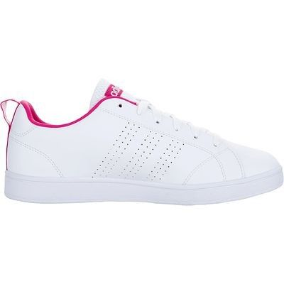 Adidas Neo Hoops Gris Lady