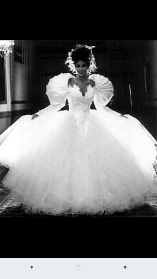 Enchanting Ugly Wedding Gowns Gallery