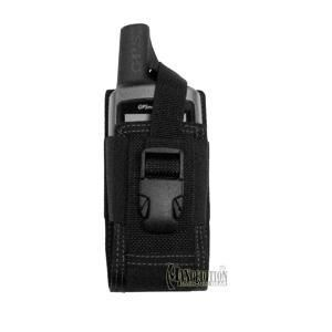 Maxpedition Clip-On Phone Holster Black 5-inch