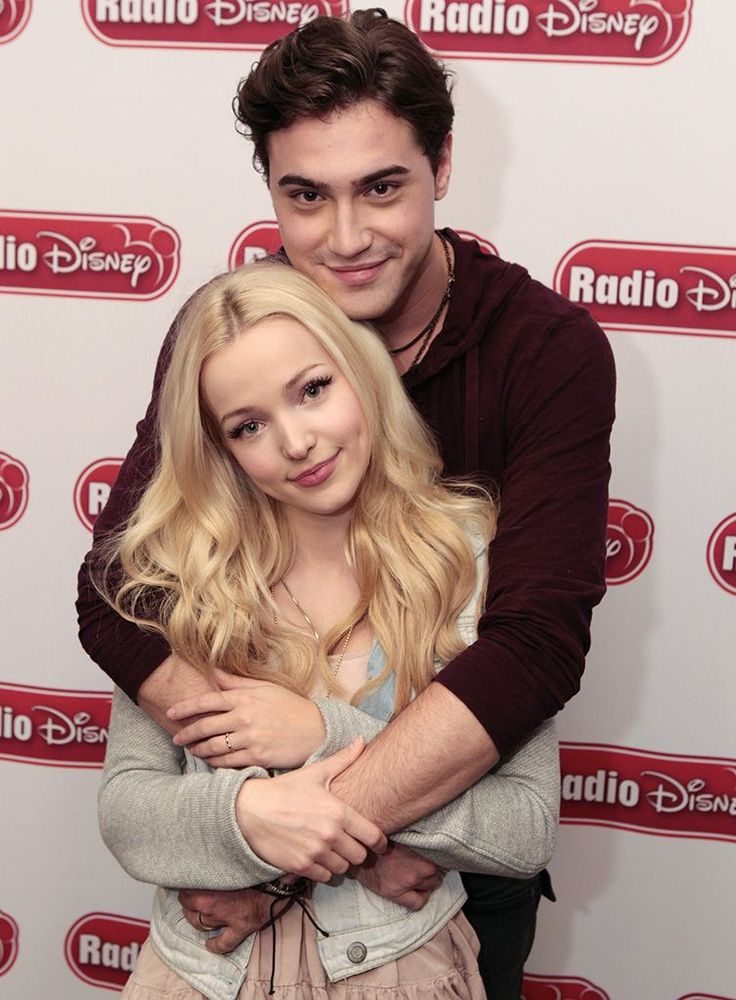 Disney Kids Dove Cameron, 20, and Ryan McCartan, 22, Are Engaged