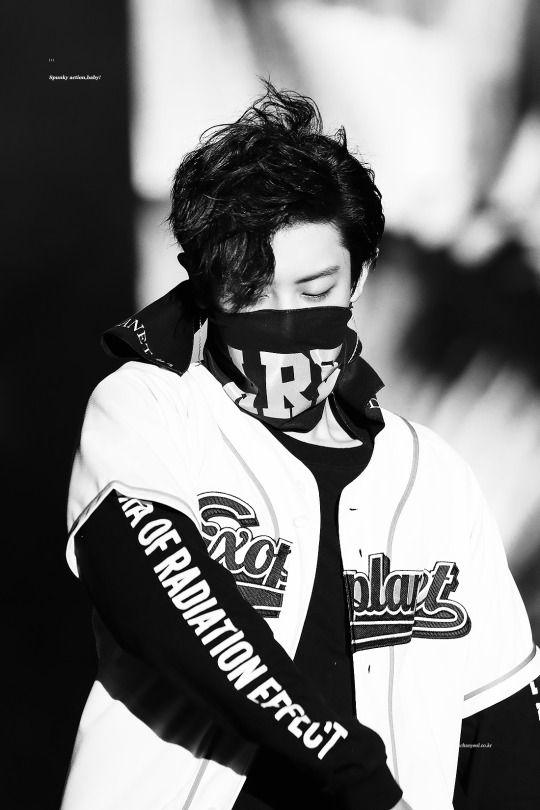 PCY | Chanyeol | EXO