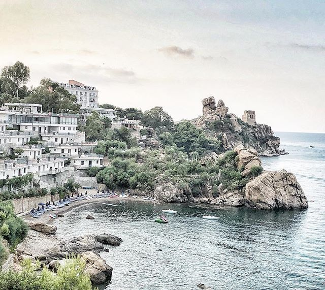 the hidden coves of Sicily travel sicilylove sicily