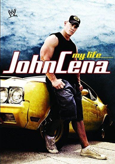 John Cena & Triple H & WWE-WWE: John Cena: My Life