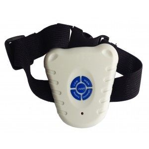 Non-Shock Safe Anti-Bark Collar  #CartsOnFire #shopwithapurpose