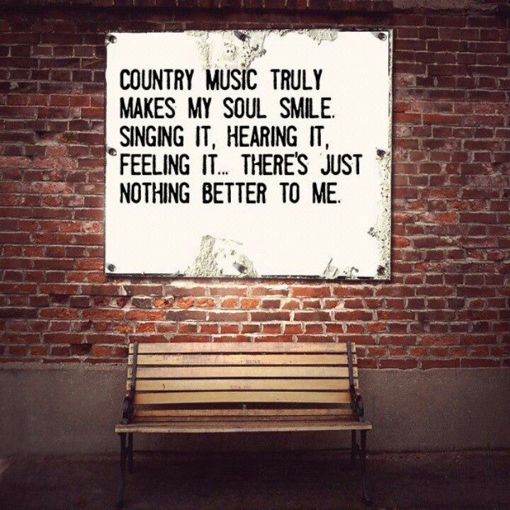 #Country #quotes I do like a good country tune!!