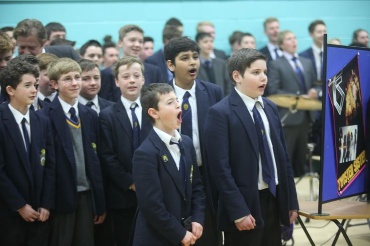 RBCS House Song 2015