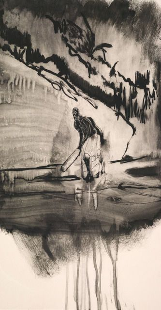 Peter Doig, Untitled (2013)