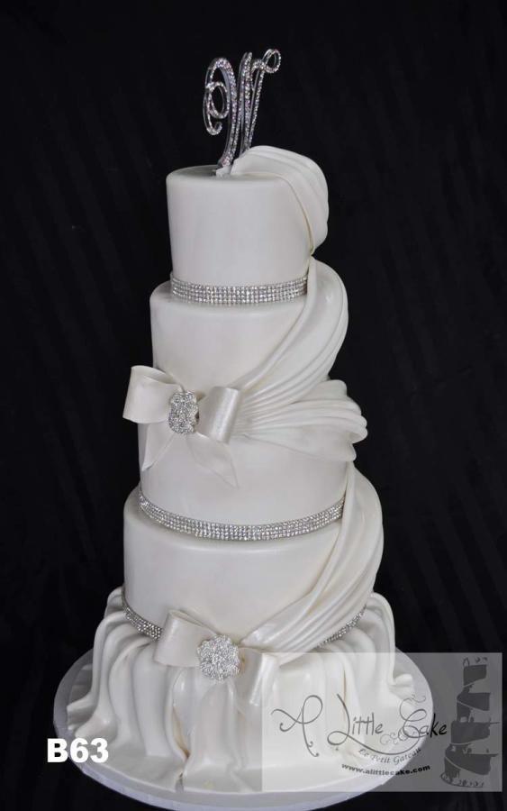 Wedding Cakes in New York city 104