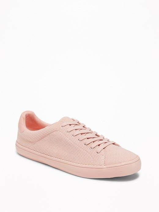 be5576ddca7d2 Textured-Knit Sneakers for Women