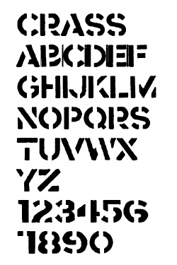 Best Brushes And Fonts Images On   Types Of Font