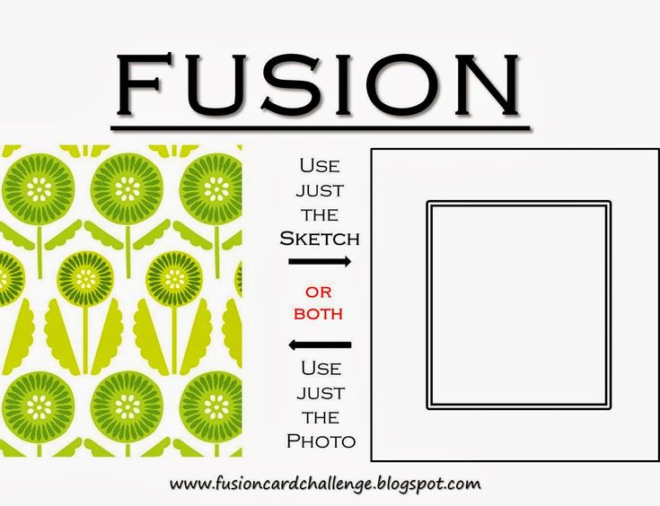 Fusion Card Challenge #6