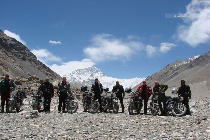 Motorcycle across India with Himalaya Moto Tours!