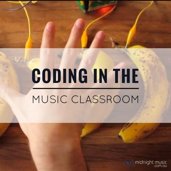 In this episode: Middle school teacher Josh Emanuel from New York has been running engaging music and coding classes using Scratch software and the MaKey MaKey invention kit. Josh shares his lessons, student responses and some tips.    Listen to the episode here (or on your favourite podcast app):