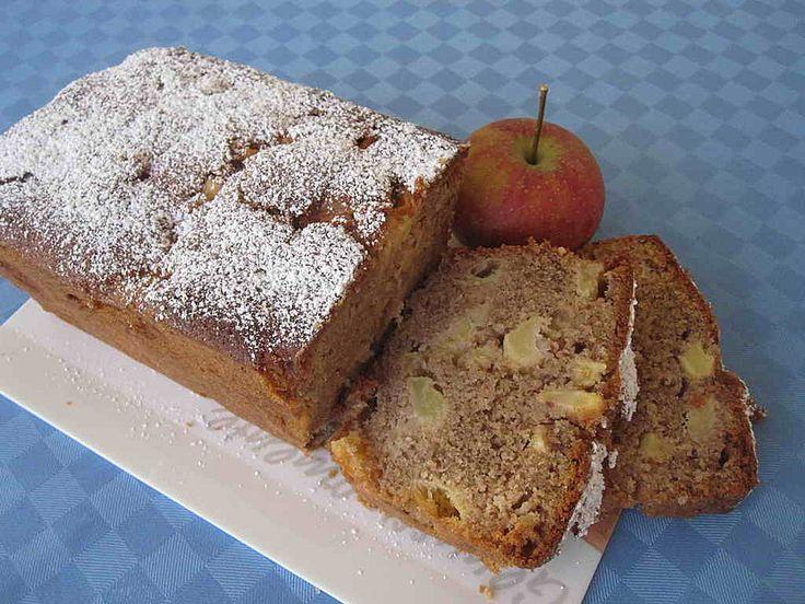 Apfel - Zimt - Nuss - Kuchen, ein schönes Rezept aus der Kategorie Kuchen. Bewertungen: 309. Durchschnitt: Ø 4,6.