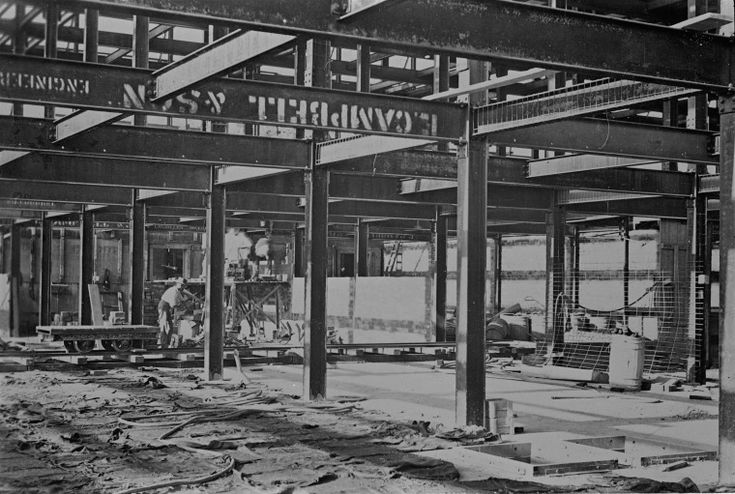 129273PD: Wyndham Meatworks under construction, 1915-1918 http://encore.slwa.wa.gov.au/iii/encore/record/C__Rb3926675?lang=eng