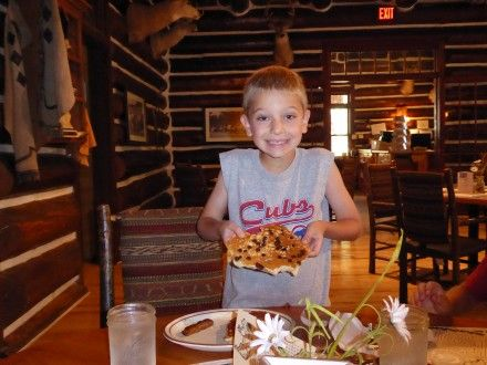 One of Rapid City's best features is our family friendly restaurants. Your kids will love the delicious cuisine when you #VisitRapidCity #SummerOfBigThings
