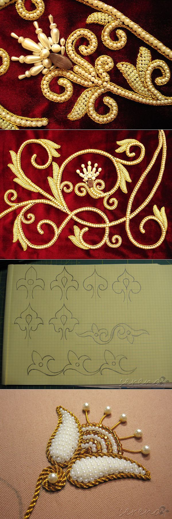 EMBROIDERY Surround |  Einträge in der Kategorie EMBROIDERY Surround |  Blog Belenaya