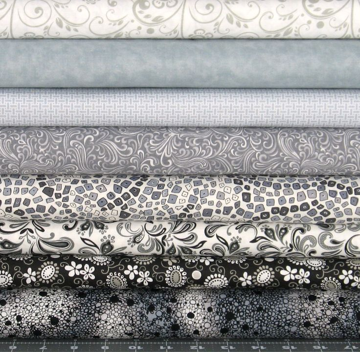 193 best Quilting - can't have too much fabric! images on ... : quilt fabric bundles - Adamdwight.com