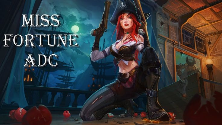 THEY'RE DESTROYED!!!!! (Miss Fortune ADC) [League of Legends] https://www.youtube.com/watch?v=UZhs8ecNAY8 #games #LeagueOfLegends #esports #lol #riot #Worlds #gaming