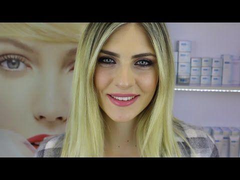 Join The Beauty Make up Tutorial - YouTube Κατι νεο άρχισε! Γνωρίστε τα  προϊόντα και την χρησιμότητα  τους που τόσο αγαπάτε. .. με την βοήθεια  μου και του μοντέλου μας Κρίστι του jointhebeauty θα σας βοηθήσουμε  να μας γνωρίσετε  καλύτερα!  Beauty Tips: Συμβουλές ομορφιάς,  υγείας, περιποίησης και φροντίδας που κάθε γυναίκα πρέπει να μάθει... θα τα μοιραζόμαστε  μαζί  σας! Τα καλύτερα  έρχονται!