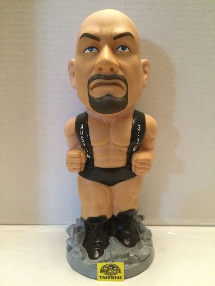 (TAS030239) - 1998 TitanSports WWF WWE Wrestling Stone Cold Steve Austin Bank