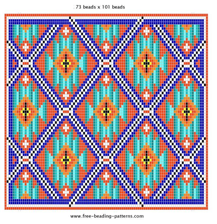 Crochet Medicine Bag Pattern : 113 best images about Mochila on Pinterest Fair isles ...