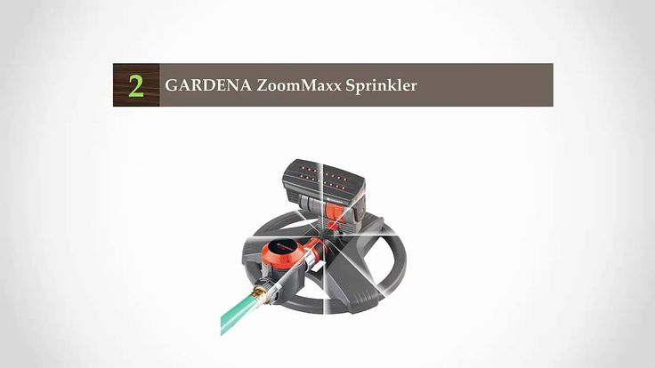 Best Lawn Sprinklers 2016