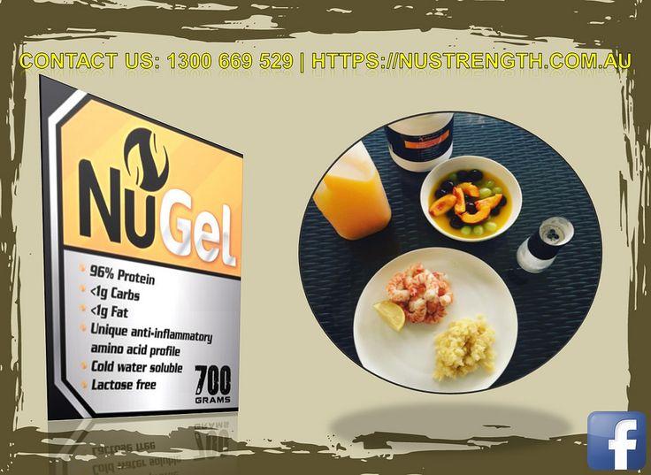 https://flic.kr/p/LJc28a   Brisbane Gelatin Supplements - NuStrength   Follow Us…