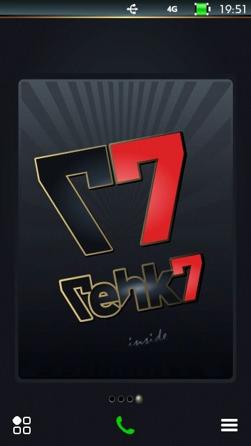 Free T7 Inside theme by laostia on Tehkseven