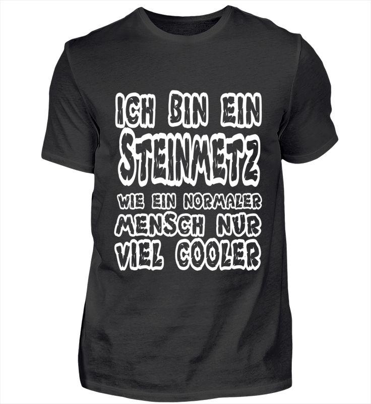 Cooler Steinmetz