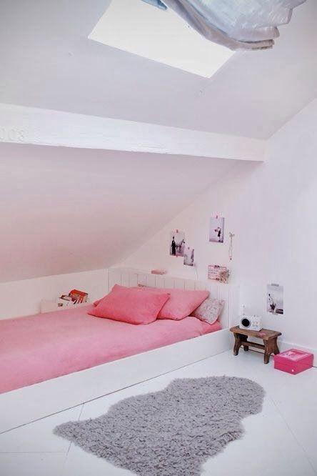 16 Best Bedroom Loft Conversion Ideas Images On Pinterest