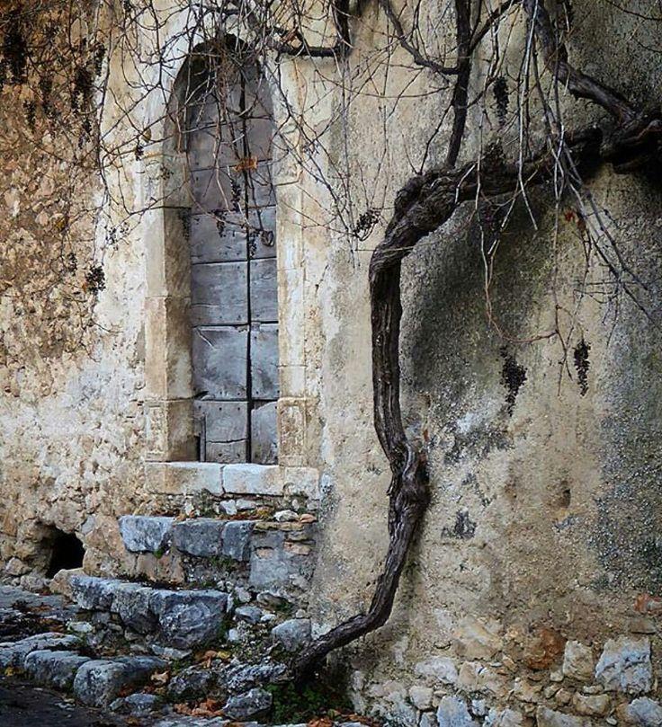 #Porte, #Bominaco, #Abruzzo