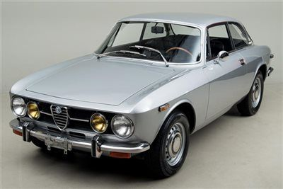 1971 Alfa Romeo 1750 GTV Maintenance of old vehicles: the material for new cogs/casters/gears/pads could be cast polyamide which I (Cast polyamide) can produce