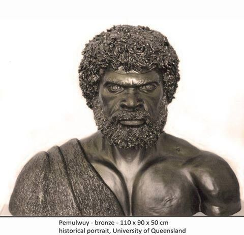 Pemulwuy was an Aboriginal Australian man born around 1750 in the area of Botany…
