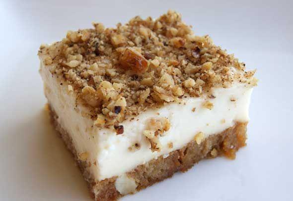 Yalancı Ekmek Kadayıfı | Yemek Tarifleri Sitesi - Oktay Usta - Harika ve Nefis Yemek Tarifleri