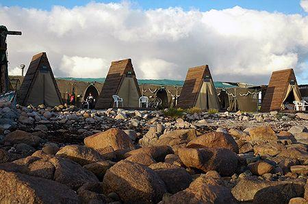 Beach Camp - Tietsiebaai - Paternoster  http://www.gotravel24.com/theme/beach-holidays/roughing-it-tieties-baai