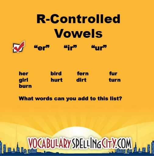 Challenge your student to practice this word list by playing a game activity.    https://www.spellingcity.com/view-spelling-list.html?listId=557715